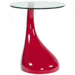 Table basse BRESCIA ROUGE
