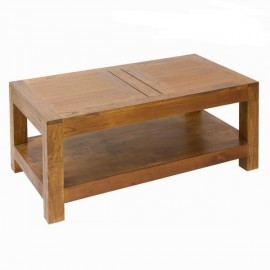 Table basse Mango en bois